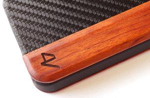 4V Design - custodia carbonio Master
